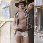 LARRIKINS Australian Male Photography By Paul Freeman