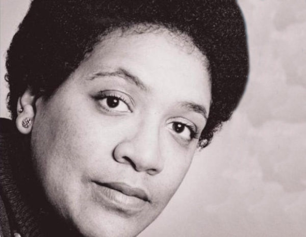 BLACK HISTORY MONTH SPOTLIGHT: Poet/Activist Audre Lorde born today in 1934