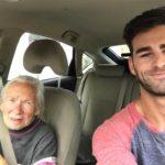 RIP :: Elderly Neighbor Gay Actor Chris Salvatore Provided Hospice Care To Has Passed Away