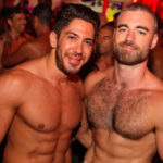 Gay Bars are NOT Straight Tourist Destinations