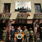 Stonewall Inn's Landmark status in Question with Trump's next Exec. Order