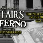 "UPDATE:  ""UpStairs Inferno"" adds Second Screening Due to Popular Demand"