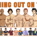 Gay Erotic Video Game lets Players Live their Fantasies