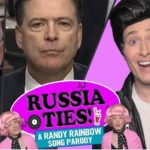 """Russian Ties"" aka Putin Lovin' is Randy Rainbow's New Broadway Parody"