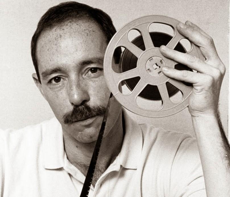 Pride Profile Vito Russo Activist Film Historian Author Theoutfront