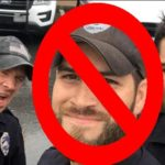 "BUSTED: Gainesvile ""Hot Cop"" is actually a Hateful Anti-Semite"