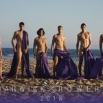 Save the Date with Warwick Rower's SEXY 2018 Calendar
