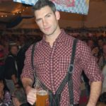 The Men of Oktoberfest
