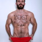 MANCANDY:: Killian the Beast…Again