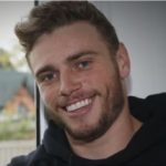 WATCH: Gus Kenworthy discusses Coming Out, his Historic Commercial, and New Campaign