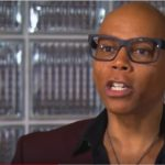 WATCH: All dressed up with RuPaul