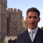 ABC News's James Longman, the Gay Prince Charming, covering the Royal Wedding: VIDEO