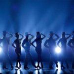 Sounds of Pride: Across the Footlights of Broadway