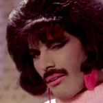 "Sounds of Pride: Freddie Mercury & Queen ""I Want to Break Free"""