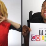 """Sounds of Pride: Listen to """"True Colors"""" with your Eyes"""