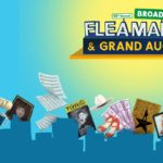 32nd Annual Broadway Flea Market and Grand Auction, Online Bidding Open