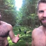 WATCH: The Kilted Coaches go LIVE in the Woods