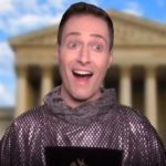 "Randy Rainbow's Once and future justice, ""Kavanaugh!"""