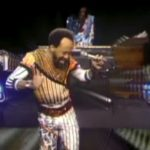 "Celebrating 40 years of Earth, Wind & Fire's ""September"" LISTEN"