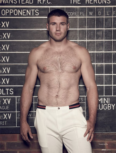Ben cohen sex video