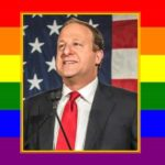 America's First Elected Openly Gay Governor of Colorado, Jared Polis