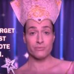 "Randy Rainbow's Wicked parody, ""Voting!"""