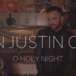 A Song for the Season: Brian Justin Crum – O Holy Night
