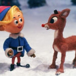 Growing up Rudolph, from Childhood to Gay Man