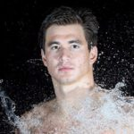 Five-time Olympic Gold medalist, Nathan Adrian, hit below the Belt