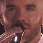 VIDEO: Brian Justin Crum goes for the Greatest Showman on America's Got Talent Champions Finals