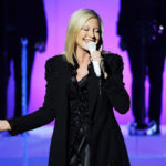 Podcast: Interview with international superstar Olivia Newton-John