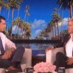 WATCH: When Pete met Ellen