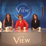 "WATCH: The Ladies of ""The View"" get burned at the Stake on SNL"