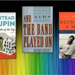 Celebrating the Groundbreaking Gay Novelist, Journalist, and Poet who became Best-Sellers