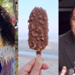 Podcast: 'Pose' Star Wins 'Best Actress;' Ice-Cream Ad Goes Awry; New Spacey Allegations