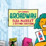 BroadwayCares 33rd Annual Flea Market and Grand Auction opens Early Bidding