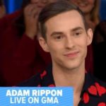 "Adam Rippon discusses his new memoir, ""Beautiful on the Outside"" on GMA: VIDEO"