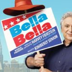 "Theatre Review: Three Cheers for Harvey Fierstein and ""Bella Bella"""