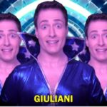 Randy Rainbow sings ABBA in Giuliani! (Here he goes again)