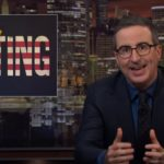VIDEO: John Oliver, Can America can trust its Voting Machines?