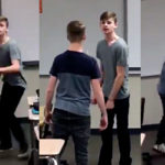 Podcast: Teen Stands Up To Bully With Slap Seen Round The World