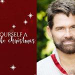 "Christmas Music: Matt Zarley ""Have Yourself A Merry Little Christmas"""
