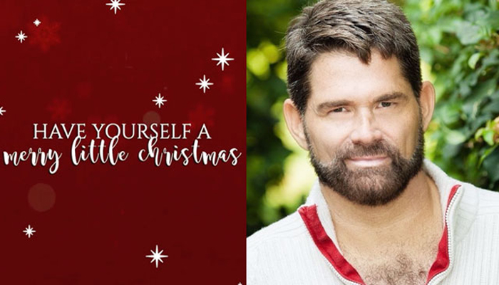 Matt Zarley releases two new holiday recordings