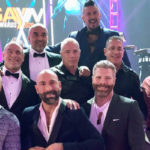 Podcast: Chatting with the stars at GayVN Awards; Backstage at Will & Grace; RuPaul to host SNL