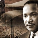 What would Dr King see in America 2020?