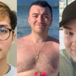 Podcast: Grindr Cannibal, UK Rapist, Sam Smith Shirtless