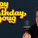 "UPDATE: ""Happy Birthday Doug"" the Funniest Party in Town - Extends thru March 29th"