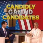 WATCH: Pete Buttigieg visits Ellen to talk Politics, Marriage, and Raisin' the Roof