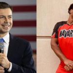 Podcast: Buttigieg's Historic Night, UK TV Host Comes Out, 'Cheer' Star On The Rise