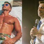 Podcast: Aaron Schock, Sherry Pie, Pete Buttigieg, HIV In The Military